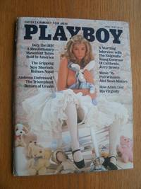 image of The West End Horror: Playboy April 1976_May 1976