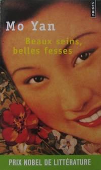 image of Beaux seins, belles fesses