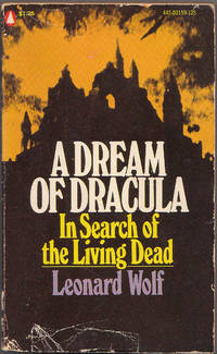 image of A Dream of Dracula in Search of the Living Dead