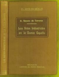 Las Artes Industriales en la Nueva Espana