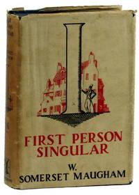 First Person Singular