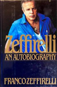 image of Zeffirelli: An Autobiography