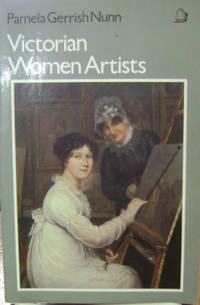 Victorian Women Artists