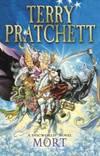 image of Mort: A Discworld Novel