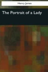 image of The Portrait of a Lady