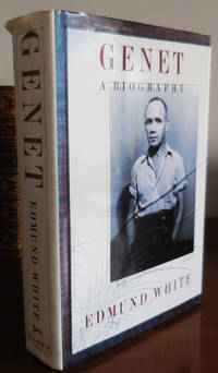 image of Genet A Biography (Inscribed by White)