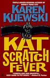 image of Kat Scratch Fever (Kat Colorado Mysteries)