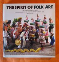 The Spirit of Folk Art: The Girard Collection at the Museum of International Folk Art