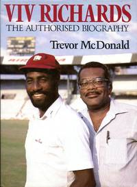 image of Viv Richards: The Authorized Biography