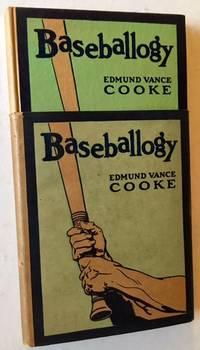 Baseballogy (In a Superb Dustjacket)