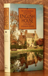 image of THE NATIONAL TRUST BOOK OF THE ENGLISH HOUSE