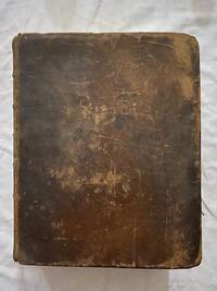 image of The Holy Bible: Containing The Old and New Testaments: Together With The Apocrypha:; Translated out of the original tongues, and with the former translations diligently compared and revised, by the special command of King James I. of England ; with marginal notes and references ; to which are added, an index, an alphabetical table of all the names in the Old and New Testaments, with their significations, tables of Scripture weights, measures, and coins