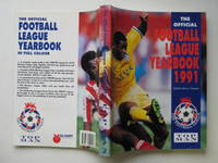 image of The official Football League yearbook 1991