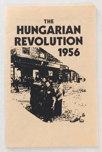 image of The Hungarian Revolution 1956
