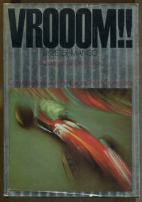 image of Vrooom!!: Conversations with the Grand Prix Champions