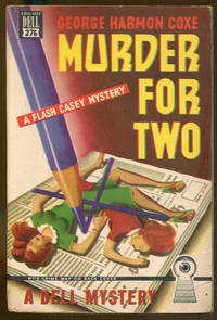 image of Murder For Two