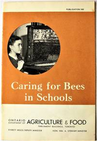 Caring for Bees in Schools