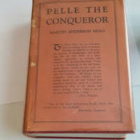 Pelle the Conqueror - Boyhood, Apprenticeship, The Great Struggle and  Daybreak - Four Volumes in One