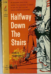 Halfway Down the Stairs