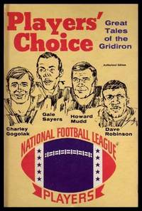 PLAYERS' CHOICE - Great Tales of the Gridiron