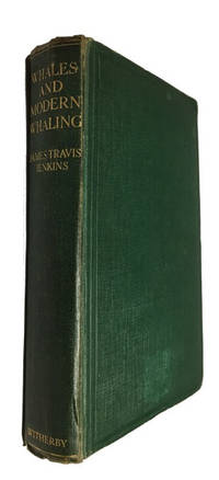 London: H. F. & G. Witherby, 1932. 1st ed. Hardcover. Good. frontis, photos, index, 239p. Original g...
