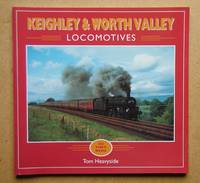 Keighley & Worth Valley Locomotives.