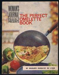 image of Woman's Journal Proudly Presents The Perfect Omelette Book