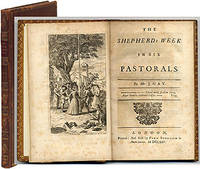 London: Printed: And Sold by Ferd. Burleigh in Amen-Corner, 1714. Hardcover. Very Good. First editio...