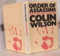 Order of Assassins, the psychology of Murder