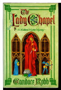 image of THE LADY CHAPEL: An Owen Archer Mystery.