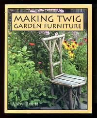 image of Making Twig Garden Furniture