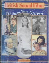 image of British Sound Films: The Studio Years, 1928-59