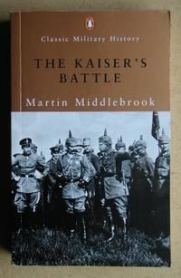 The Kaiser's Battle.