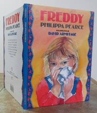 FREDDY. by  Philippa.: PEARCE - First Edition - from Roger Middleton (SKU: 35643)