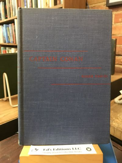 H. Holt and Company. 1st Edition. Hardcover. Good. B00086ABGE First Printing, First Edition with the...