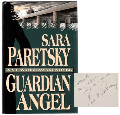 New York: Delacorte Press, 1992. First edition. Hardcover. First printing. Her seventh book, a V.I. ...