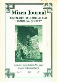Mizen Journal No.11 (2003)