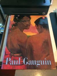 image of Gauguin. A Retrospective