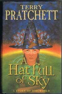 A Hat Full of Sky : A Story of Discworld (Near fine/near fine)