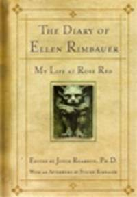 Pearson, Ridley (as Reardon, Joyce) | Diary of Ellen Rimbauer, The | Signed First Edition Copy