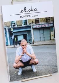Elska magazine issue (19) London, England.  local boys + local stories