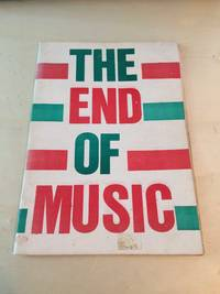 image of The End of Music