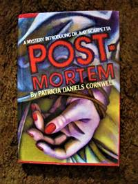 image of Postmortem: A Mystery Introducing Dr. Kay Scarpetta