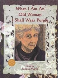 image of I Shall Wear Purple