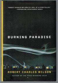 image of Burning Paradise