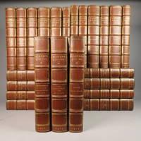 image of Works of Rudyard Kipling (Signed Seven Seas Edition) - 23 Volumes