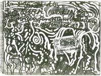 Bernhard Luginbühl: 100 Zeichnungen