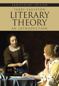 image of Literary Theory : An Introduction