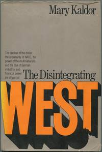 The Disintegrating West