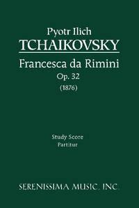 image of Francesca da Rimini, Op. 32